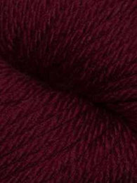 220 Superwash Aran #855 Maroon - Mad Knitter's Yarn