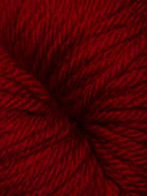 220 Superwash Aran #893 Ruby - Mad Knitter's Yarn