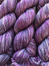 220 Superwash Effects #10 Lighting Storm - Mad Knitter's Yarn