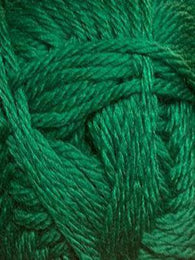 Cascade Pacific #56 Kelly Green - Mad Knitter's Yarn