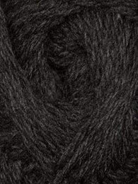 Cascade Pacific #94 Jet Heather - Mad Knitter's Yarn