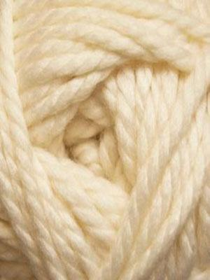 Cascade Pacific Bulky #02 White - Mad Knitter's Yarn