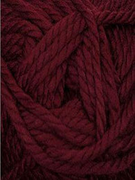 Cascade Pacific Bulky #113 Bordeaux - Mad Knitter's Yarn