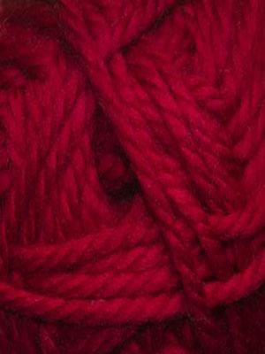 Cascade Pacific Bulky #43 Ruby - Mad Knitter's Yarn
