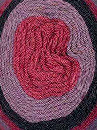 Cascade Yarn Whirligig #05 Red Queen - Mad Knitter's Yarn