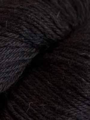 Eco Alpaca #1520 Black | Cascade Yarns - Mad Knitter's Yarn