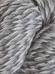 Eco Alpaca #1525 Silver Twist | Cascade Yarns - Mad Knitter's Yarn