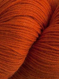 Heritage #5646 Pumpkin - Mad Knitter's Yarn