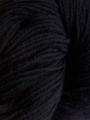 Heritage #5672 Real Black - Mad Knitter's Yarn