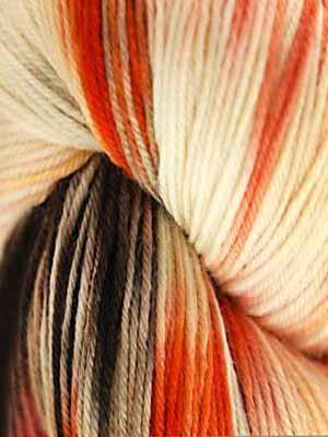 Heritage Paints #9761 Coals - Mad Knitter's Yarn