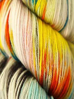 Heritage Paints #9765 Mod - Mad Knitter's Yarn