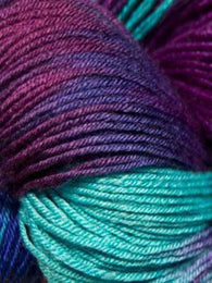 Heritage Paints #9781 Splat - Mad Knitter's Yarn