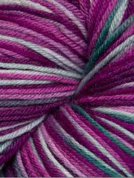 Heritage Paints #9901 Tea Rose - Mad Knitter's Yarn