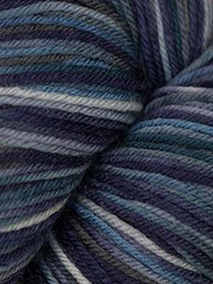 Heritage Paints #9920 Denim - Mad Knitter's Yarn