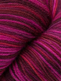 Heritage Paints #9929 Reds - Mad Knitter's Yarn