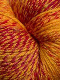 Heritage Waves #502 Solar - Mad Knitter's Yarn