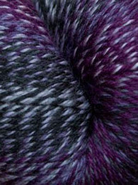 Heritage Waves #504 Nightshade - Mad Knitter's Yarn