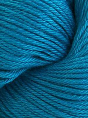 Ultra Pima #3733 Turquoise - Mad Knitter's Yarn