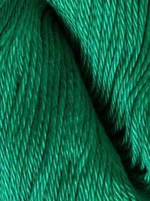 Ultra Pima #3737 Emerald - Mad Knitter's Yarn