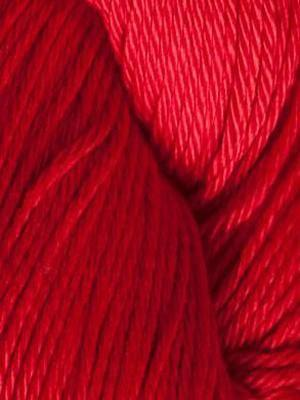 Ultra Pima #3755 Lipstick Red - Mad Knitter's Yarn