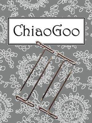 ChiaoGoo T-Shaped Tightening Keys - Mad Knitter's Yarn