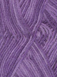 Debbie Bliss Baby Cashmerino Tonals Yarn #08 Blackcurrant - Mad Knitter's Yarn