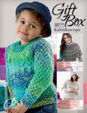 Gift Box Feat. Euro Baby Kaleidoscope by Jenny Watson - Mad Knitter's Yarn