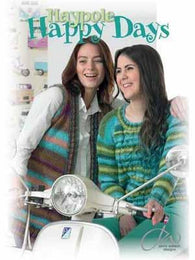 Maypole Happy Days Book #E-EY119 - Mad Knitter's Yarn