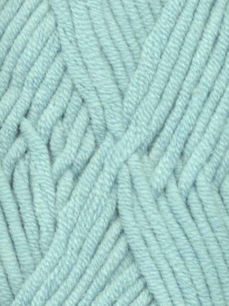 Babe Softcotton Yarn # 03 Baby Teal - Mad Knitter's Yarn