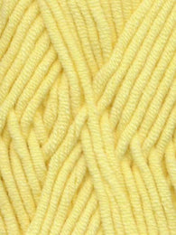 Babe Softcotton Yarn # 05 Baby Yellow - Mad Knitter's Yarn