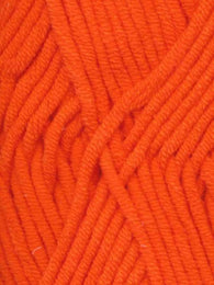 Babe Softcotton Yarn # 14 Jack 'O' Lantern - Mad Knitter's Yarn