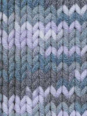 Babe Softcotton Yarn # 204 Chambray, Blue, Navy - Mad Knitter's Yarn