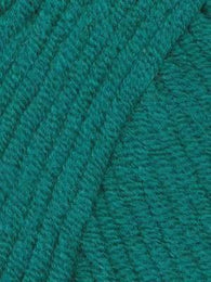 Babe Softcotton Yarn # 21 Emerald - Mad Knitter's Yarn
