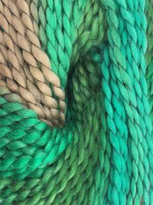 Euro Baby Maypole #40 Lucky Clover - Mad Knitter's Yarn