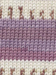 Fair Isle # 02 Lighthouse - Mad Knitter's Yarn