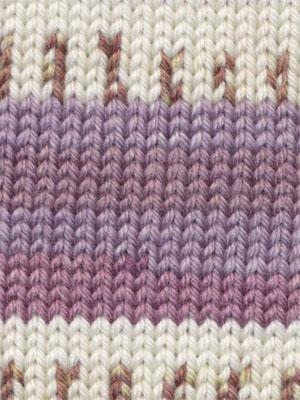 Fair Isle #02 Lighthouse - Mad Knitter's Yarn