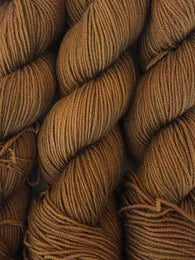 Eagle Eye Squish Worsted | Farmers Daughter Fibers - Mad Knitter's Yarn