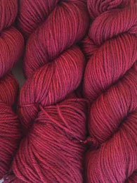 Flight of the Crane Squish Worsted | Farmers Daughter Fibers - Mad Knitter's Yarn