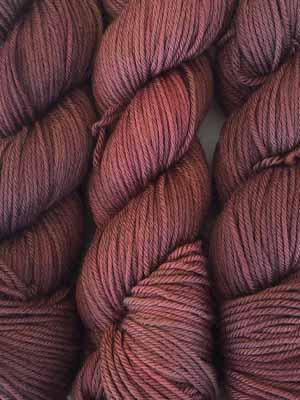 Monarch Squish Worsted | Farmers Daughter Fibers