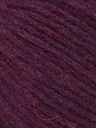 Solo Cashmere by Filatura Di Crosa #15 Wine Must - Mad Knitter's Yarn