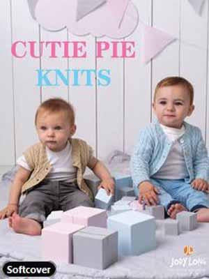 Cutie Pie Knits by Jody Long