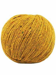 Jody Long Alba #5 Gorse - Mad Knitter's Yarn