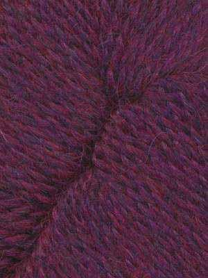Herriot Fine #2012 Deep Plum Passion | Juniper Moon Farm - Mad Knitter's Yarn