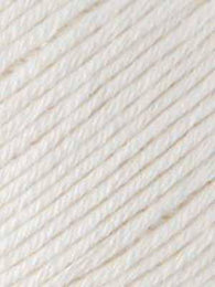 Concept Cotton Cashmere #52 White | Katia - Mad Knitter's Yarn