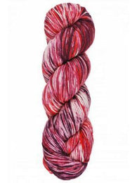 Indulgence Hand Painted #05 Mondovino - Mad Knitter's Yarn