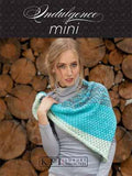 Indulgence Mini Shawl Kit # 4 Canterbury Ivy