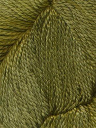 KFI Luxury Silk Sport #116 Golden Bonsai - Mad Knitter's Yarn