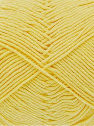 Bamboo Cotton DK #3199 Lemon - Mad Knitter's Yarn
