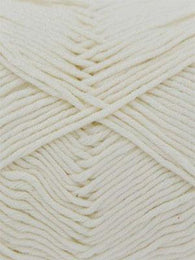 Bamboo Cotton DK #538 Cream - Mad Knitter's Yarn