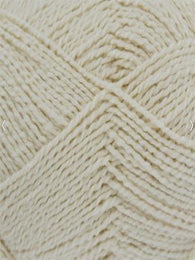Finesse Cotton Silk DK #2811 Cream - Mad Knitter's Yarn